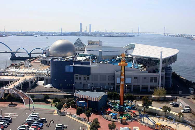 名古屋港水族館(2012年撮影)<br>[15/22]