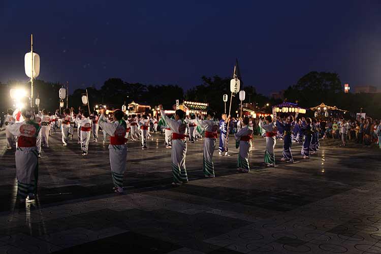 名古屋みなと祭(2010年撮影)<br>7月海の日開催[17/24]