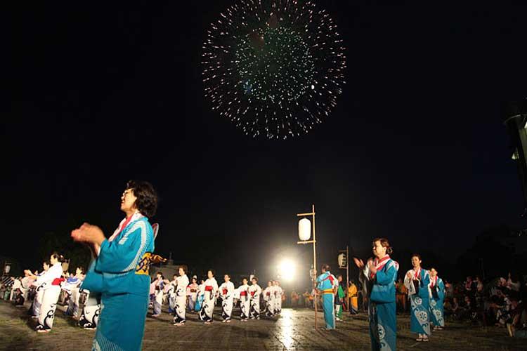 名古屋みなと祭(2010年撮影)<br>7月海の日開催[18/22]
