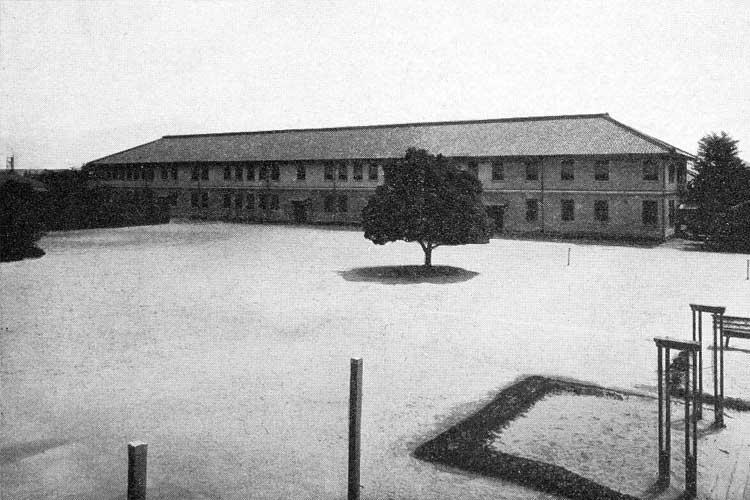 名古屋陸軍地方幼年学校<br>明治29年(1896)に設置[12/18]
